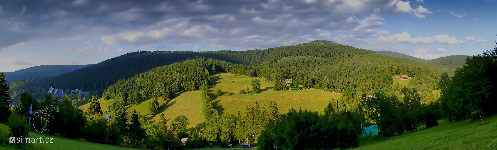slides/PanoramaHarrachov.jpg Panorama, Toulky PanoramaHarrachov
